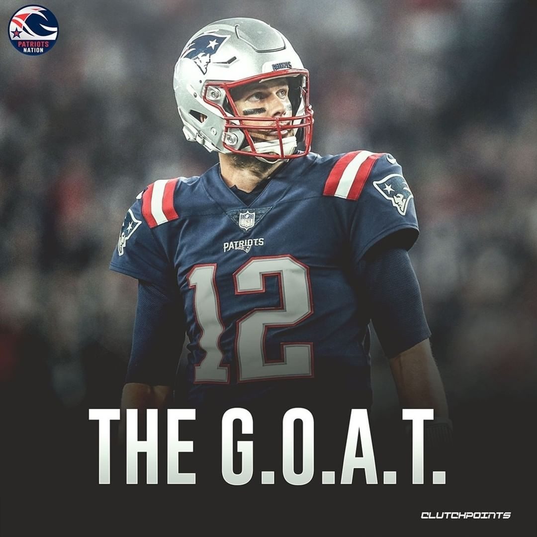 What Should Be The 3rd And Final Chapter Follow Clutchpointsnfl New England Patriots New England Patriots Football New England Patriots Merchandise