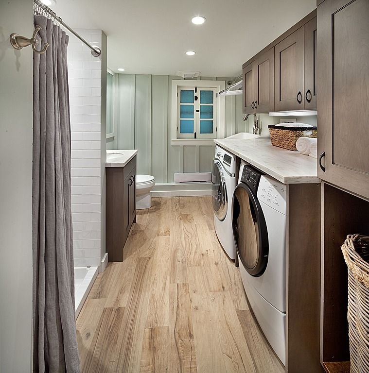 Traditional 3/4 Bathroom - Found on Zillow Digs. What do ...