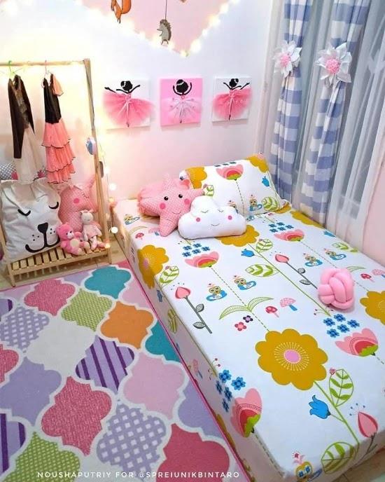 35 Dekorasi Kamar Anak Warna Pink Pastel Dan Biru Bergaya Minimalis Modern 1000 Inspiras Ide Dekorasi Kamar Tidur Kamar Tidur Anak Perempuan Ide Kamar Tidur