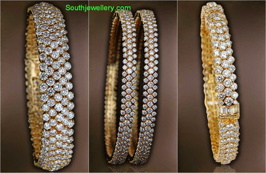 Diamond Bangles Collection Diamond Diamond Bangle Jewelry
