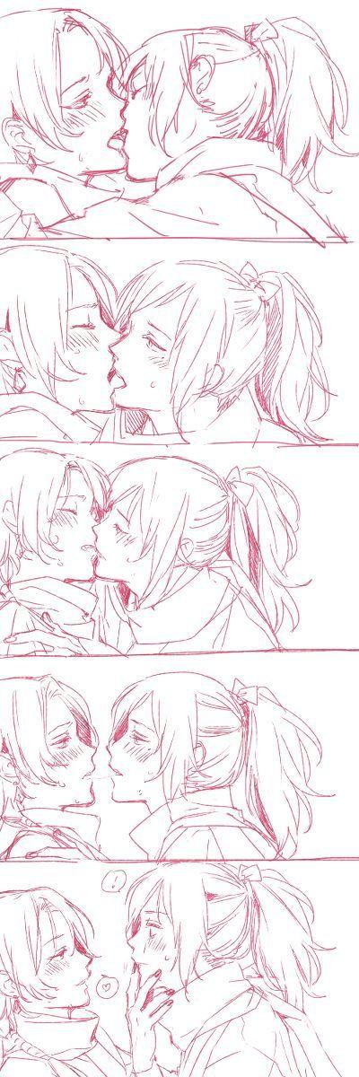 ♥ Yuri