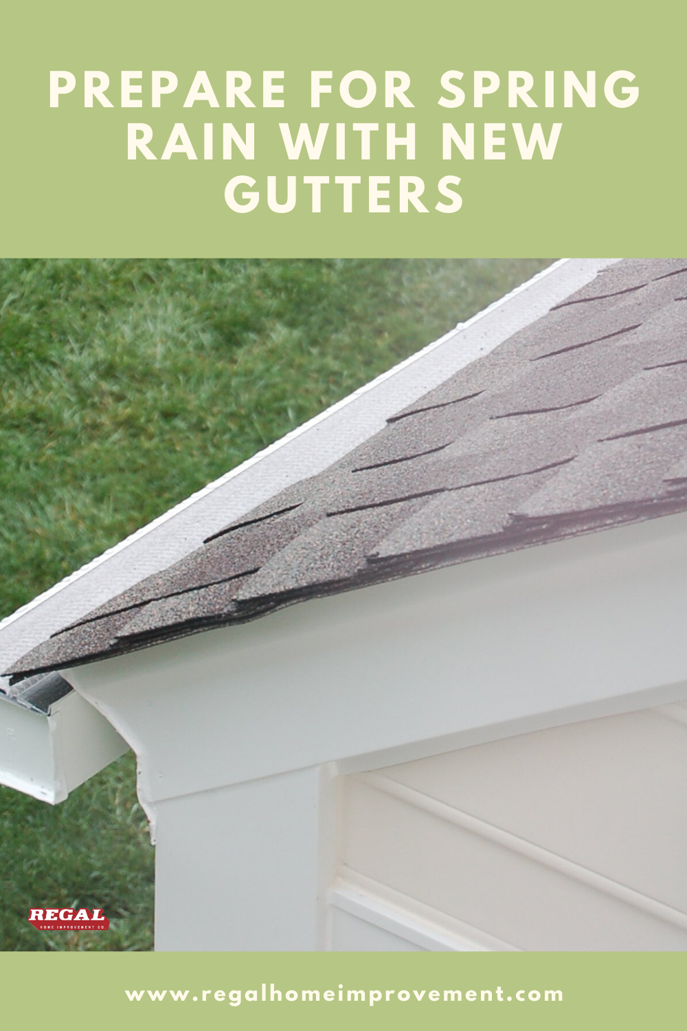 Having Strong Dependable Gutter Protection Not Only Prevents Costly Damages To Your Home But It Also Eliminates Ti In 2020 Gutters Cleaning Gutters Gutter Protection
