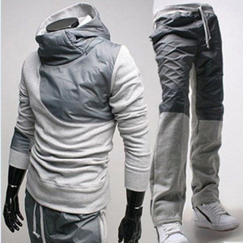 Cool Assassin's Creed Revelations Desmond Miles Cosplay Costume ...