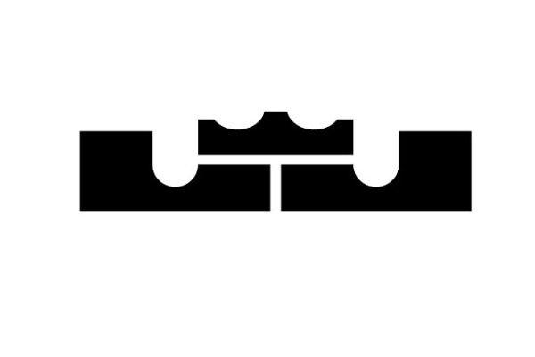 Mejores 100 Fondos De Nike: LeBron James Is Now A Typeface