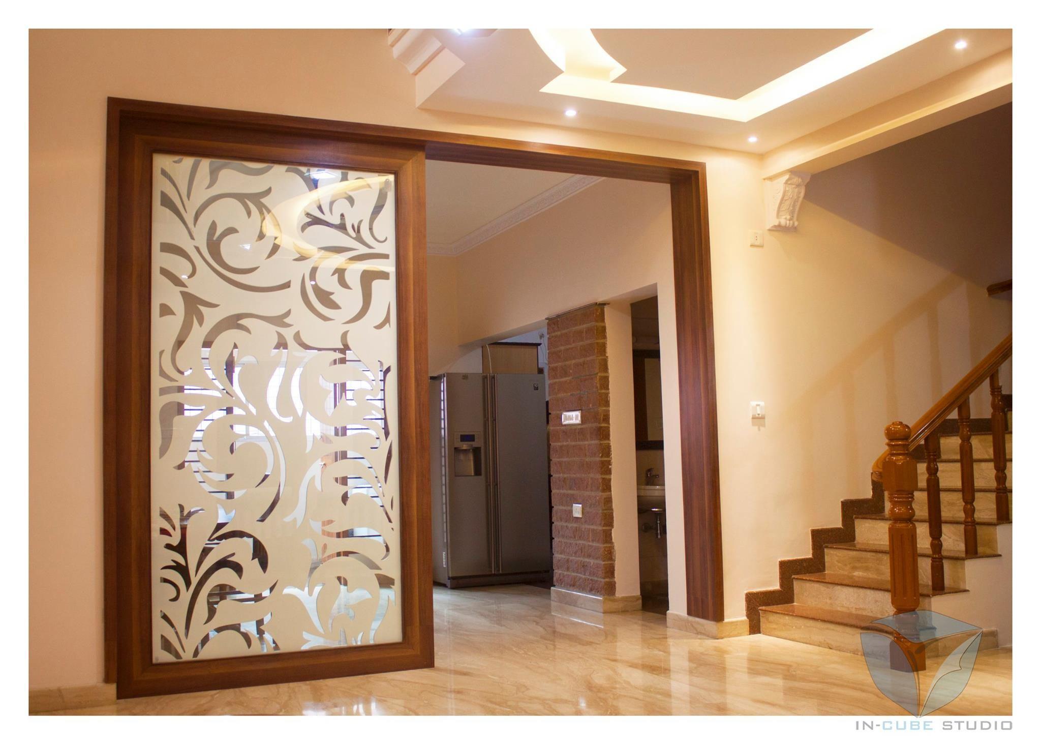Cnc Partition Home Interiors Home Decor Home Decor