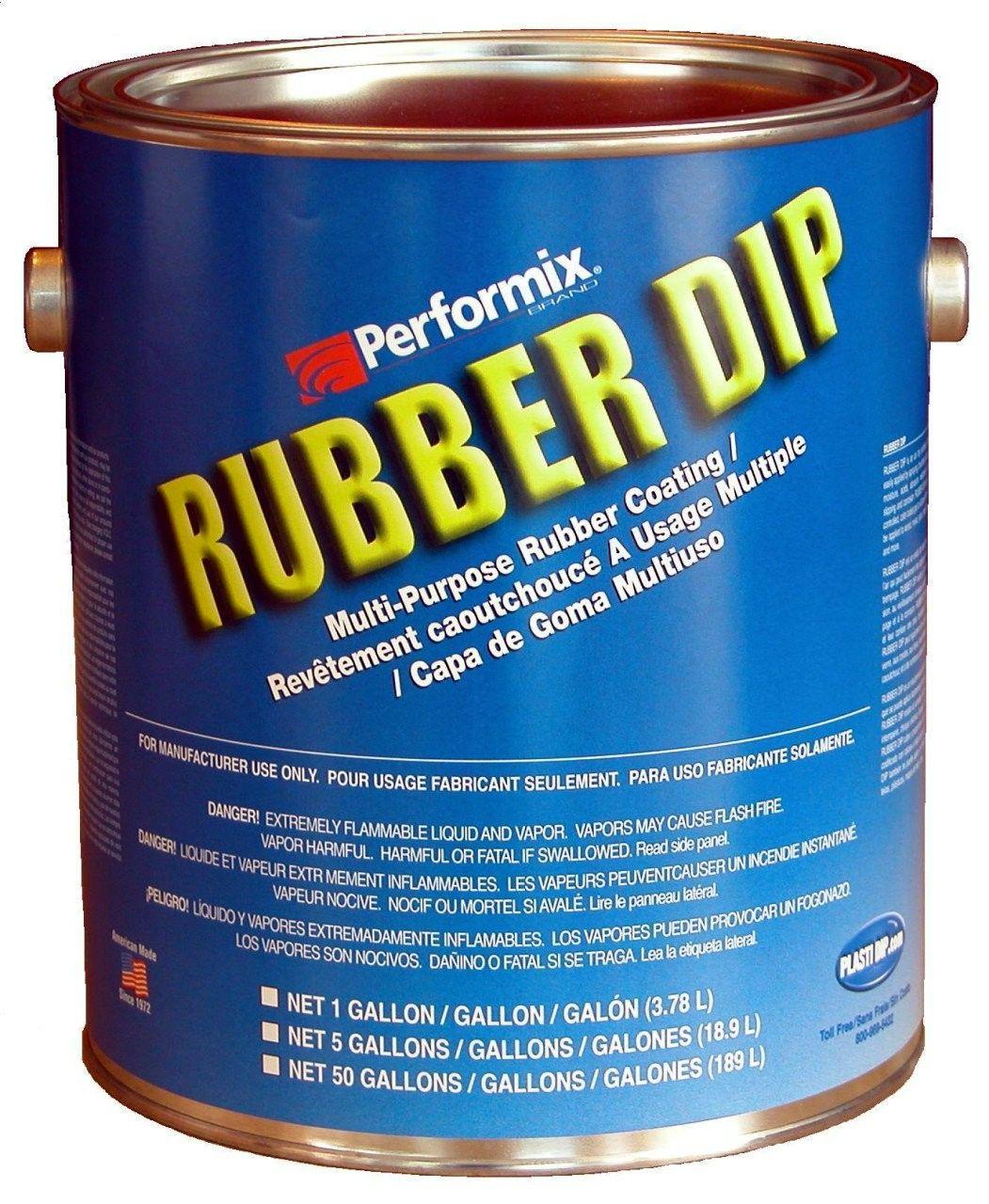 Plasti Dip Spray, 1 Gallon Can, Standard Colors | Plasti Dip