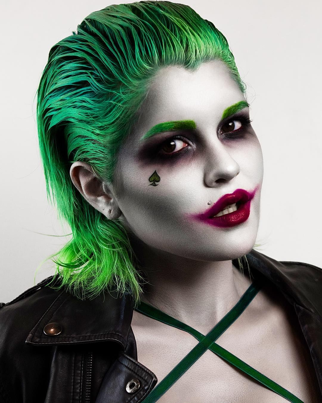 The Lady Joker - YouTube   Lady Joker