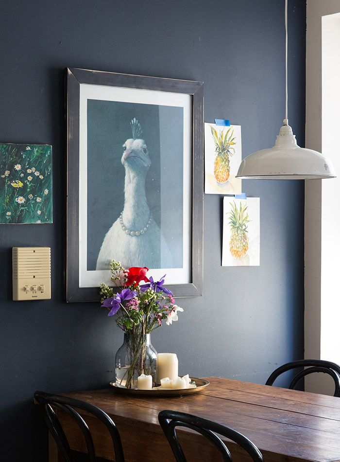 9 striking navy blue paint colors for your room makeover interiors
