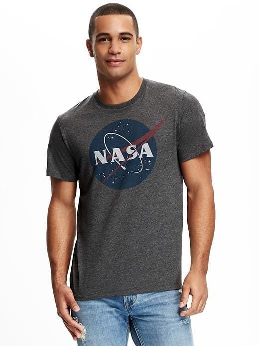 Old Navy NASA® Graphic Tee for Men 1615a6153