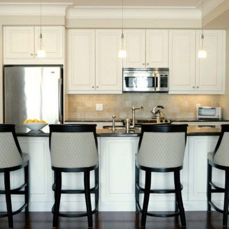 Kitchen Soffit Ideas: Stunning Kitchen Soffit Ideas What To Do With Kitchen