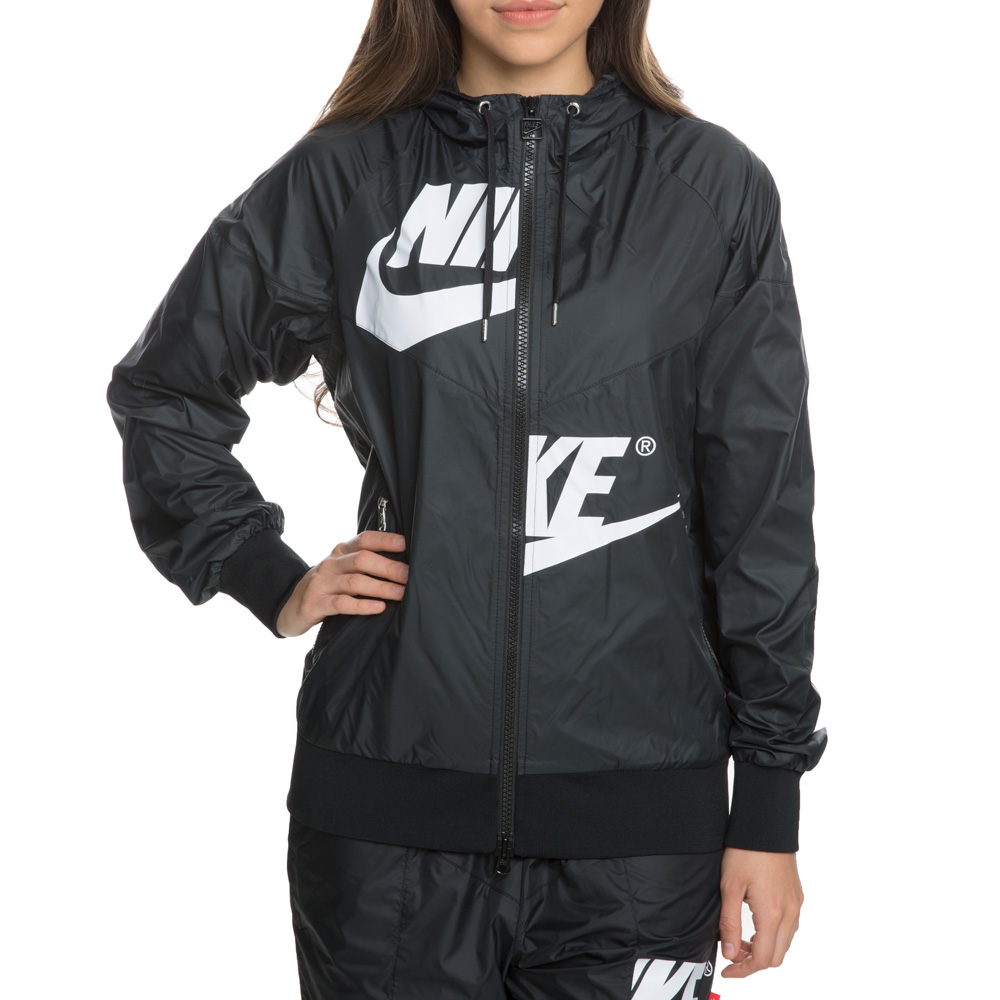 44eede5cae9 Nike Windrunner Jacket Gx Black obsidian white