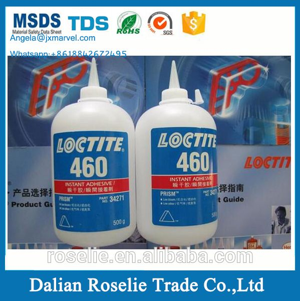 Loctite Clear 460 Prism Low Odor Instant Glue Instant Bonding Alkoxyethyl Adhesive Loctite 460 Brand New Instant Dry Glue 500g Adhesive Instant Odor