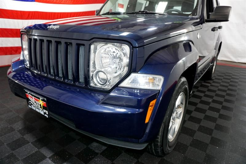 2012 Jeep Liberty 9,995!! 4500 DOWN! YOU'RE APPROVED