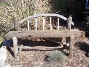Furniture Made With Driftwood Driftwood Bench 120 Broken Arrow For Sale In Tulsa Oklahoma Driftwood Twigs And Sticks Selling
