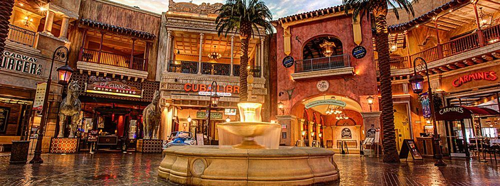 Tropicana Casino Resort Atlantic City Nj The Quarter The Quarter A Vibrantly Colored Thre Atlantic City Boardwalk Atlantic City Vacation Atlantic City