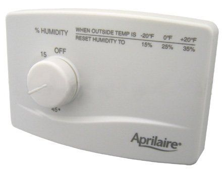 Space Gard And Aprilaire 4655 Aprilaire Manual Humidistat By Space Gard And Aprilaire 24 18 Can Be Wall Mounted Or Mounted Duct Work Humidistats Humidifier