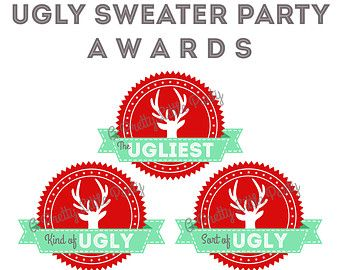 Items similar to ugly sweater party welcome sign printable items similar to ugly sweater party welcome sign printable christmas party decoration holiday party yelopaper Images