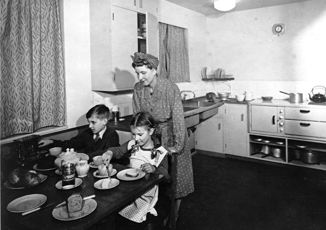 1950's Dementia Care Dementia care, Dementia, Elderly care
