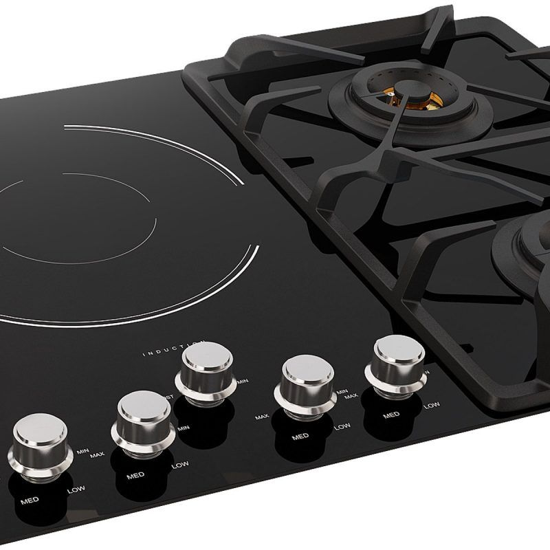 Gas Stoves Vs Induction Cooktop Which Is Best