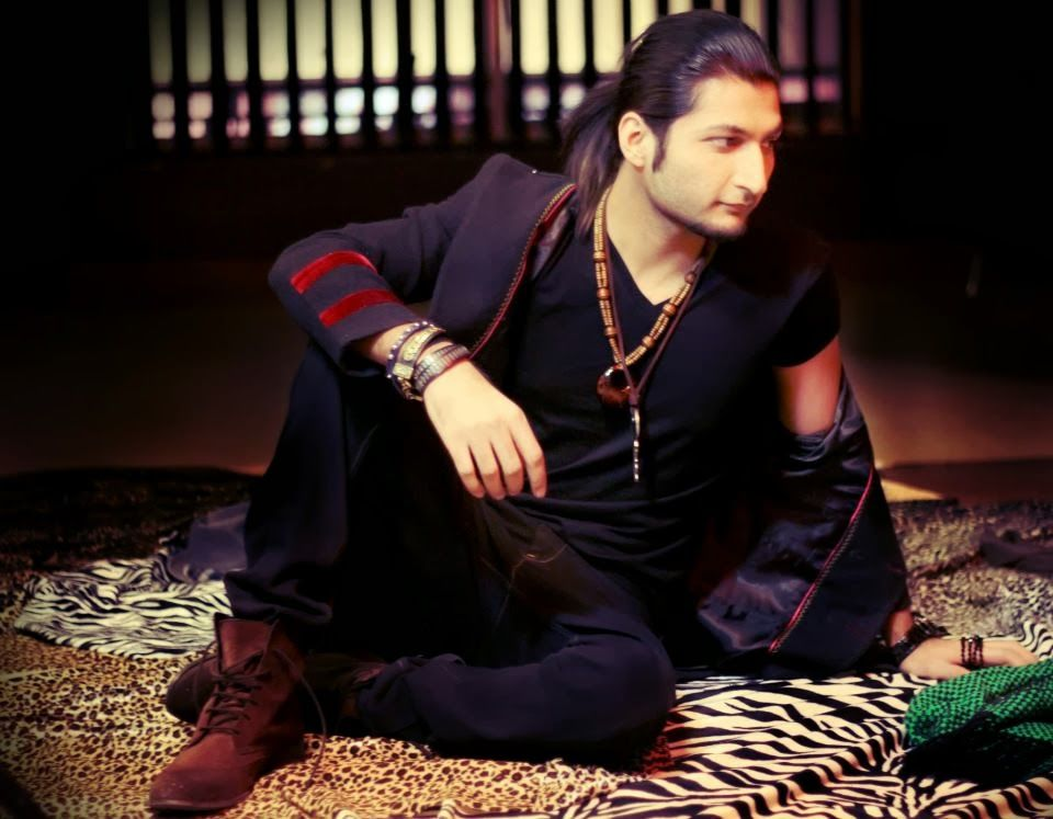 HD Wallpapers Bilal Saeed Wallpaper
