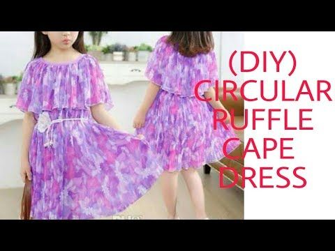 31d659a52 DIY Princess Cut Double Front slit Kurti\Dress Cutting And Stitching  Tutorials - YouTube