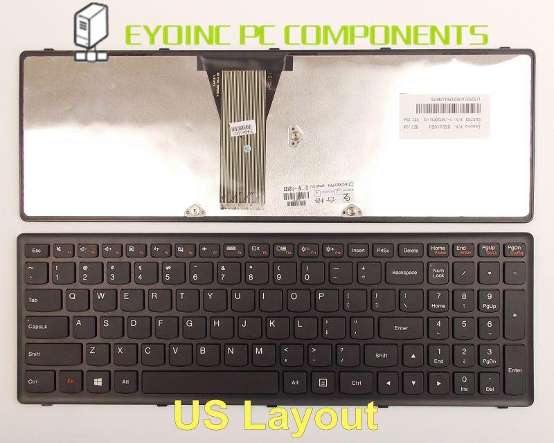 "Genuine Asus N56V N56VJ Series 15.6/"" Laptop LCD Left Right Hinge Set"