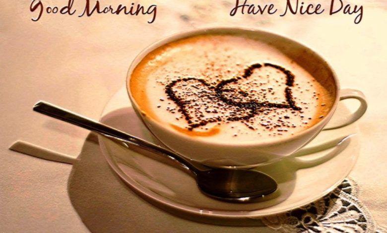 Good Morning Sweetheart Image