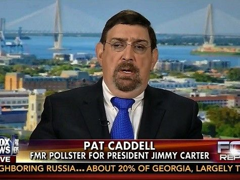 "Pollster Pat Caddell, also a former adviser to President Jimmy Carter, asserted that  the Hillary Clinton email scandal is ""worse than Watergate."""