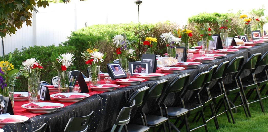 Table Setting Party Ideas Decoration Ideas Decoration Trends