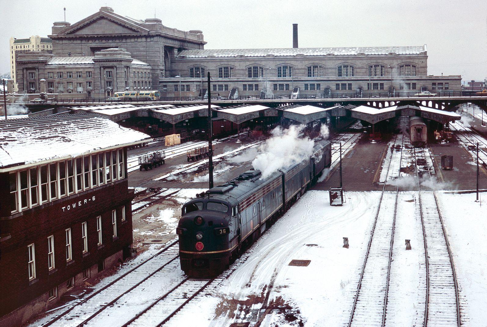 Union Station Kansas City Kansas City Union Station Kansas City Downtown Kansas City