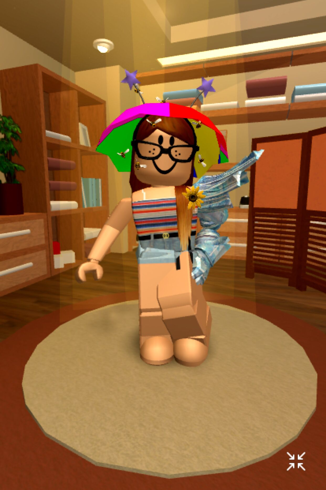 Roblox Aesthetic Outfits Girl