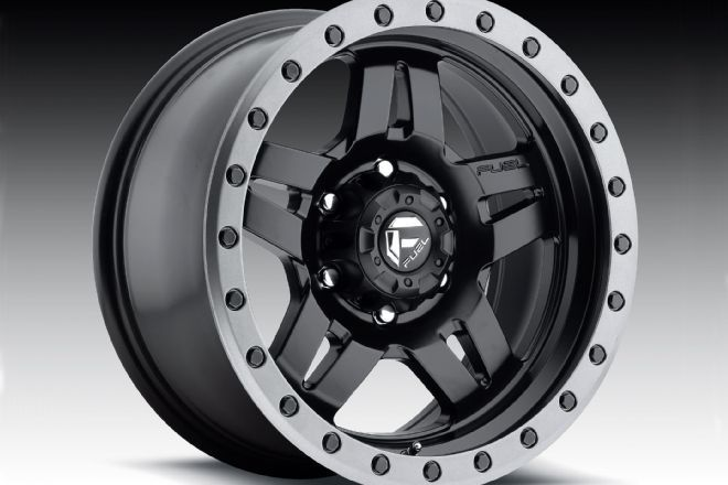 View Fuel Off Road Wheel - Photo 64213806 from Off -Road Tires and Wheels For 2014