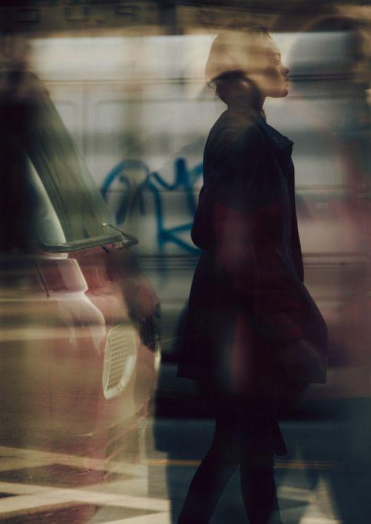NICHOLAS MAGGIO: Milan. Brooklyn. Winter '14