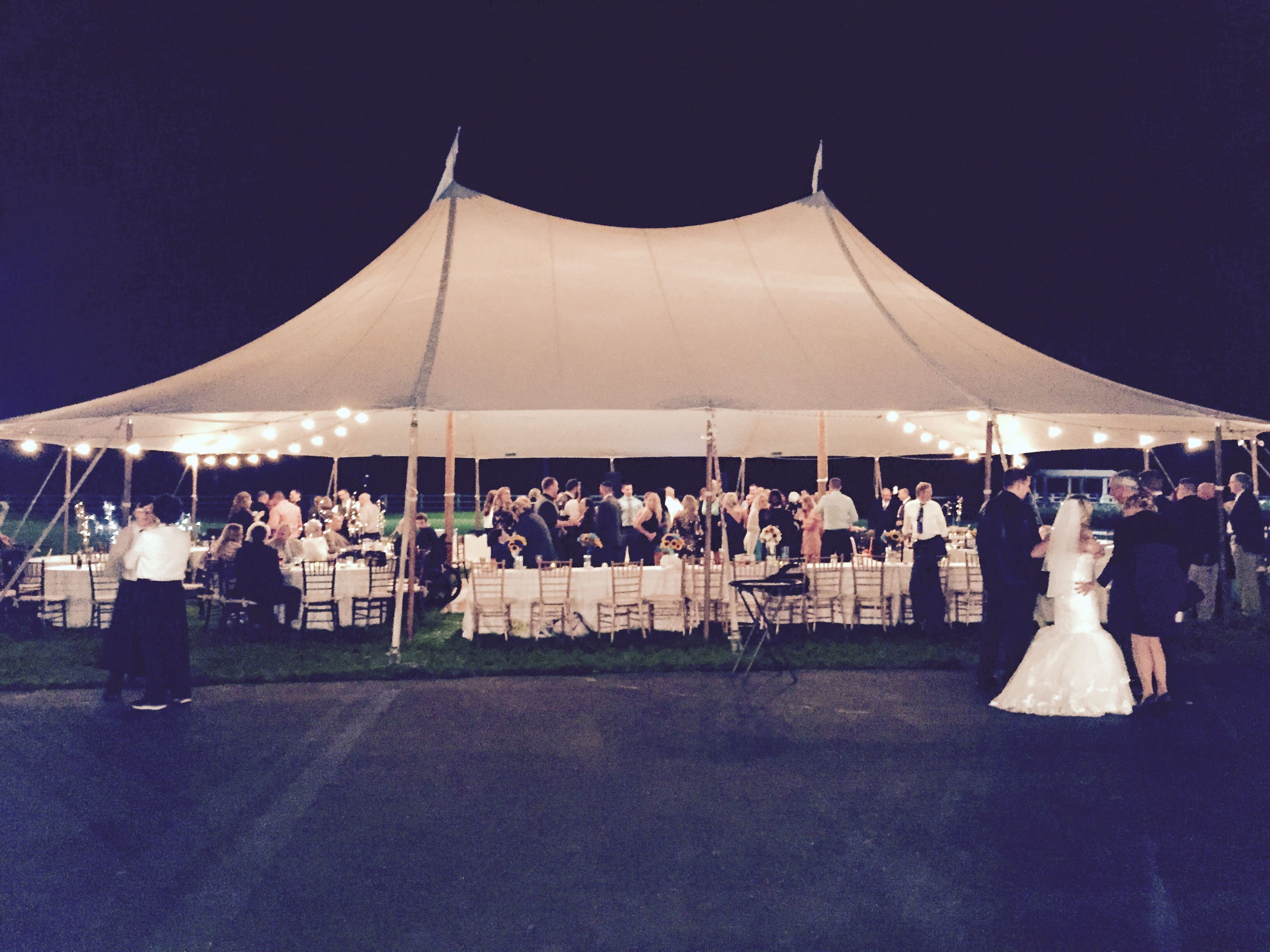 Farm Wedding Venue In New Jersey At DiMeo Farms Which Hosts The Best South Weddings