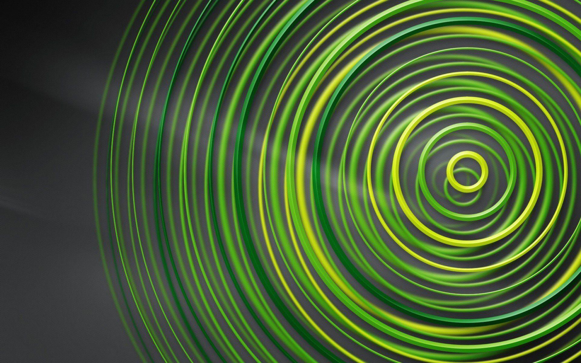 Скачать обои цвет, кольцо, круг, абстракция, раздел ...