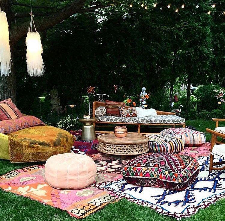Home Garden Design Ideas India: Pin By Natalie Ellett On L I V I N G O U T D O O R S
