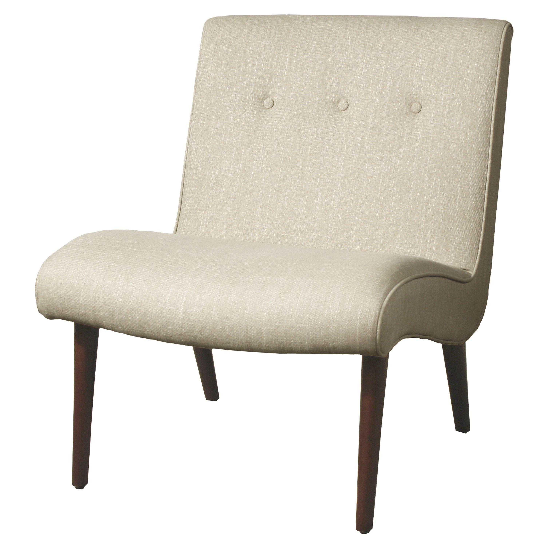 fabric accent chair wayfair