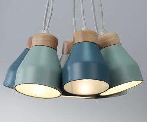 Albert hanglamp woonkamer interiors