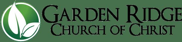 Garden Ridge Church Of Christchrist