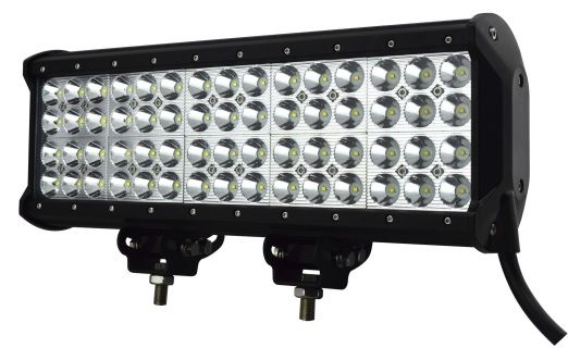 Light Bar Led Pilbra Series 216 Watt Four Row Voltage 10 30v Dc Waterproof Rated Ip67 72 3 High Intensity Cree Le With Images Bar Led Led Lights Automotive Led Lights