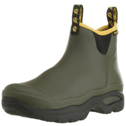 Lacrosse Men S Hampton 3 0 Mm Green Rubber Boot Green 11 M Us To View Further For This Item Visit The Image Link Boots Rugged Boots Rubber Boot