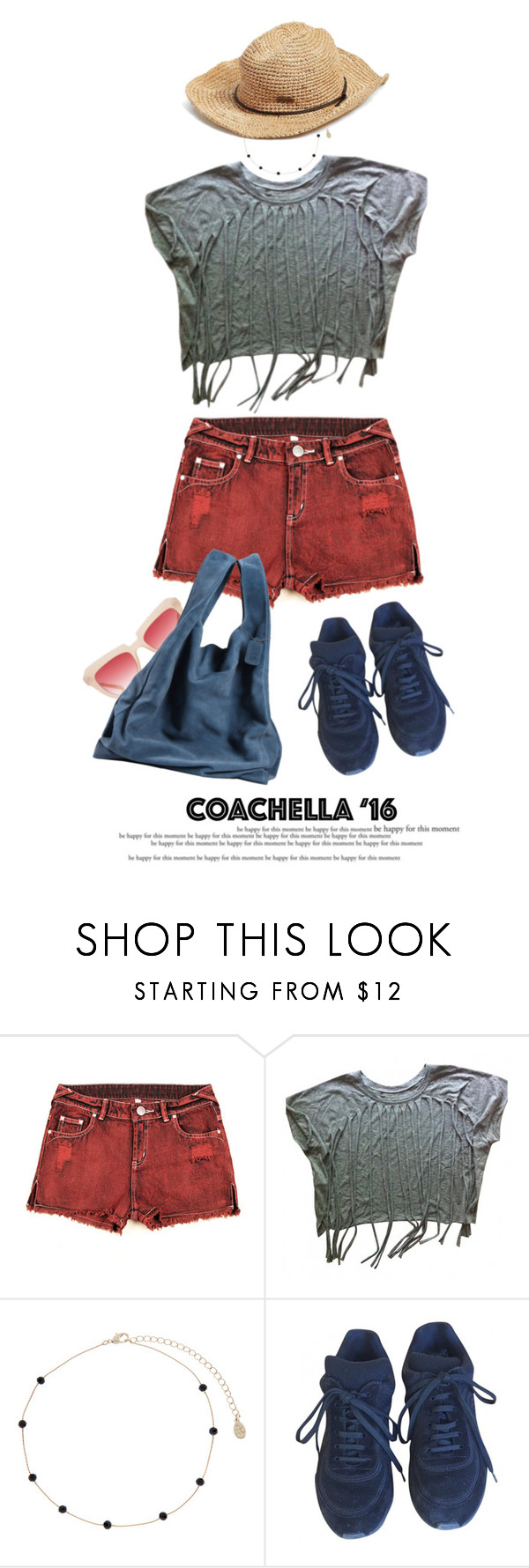Coachella color mixing