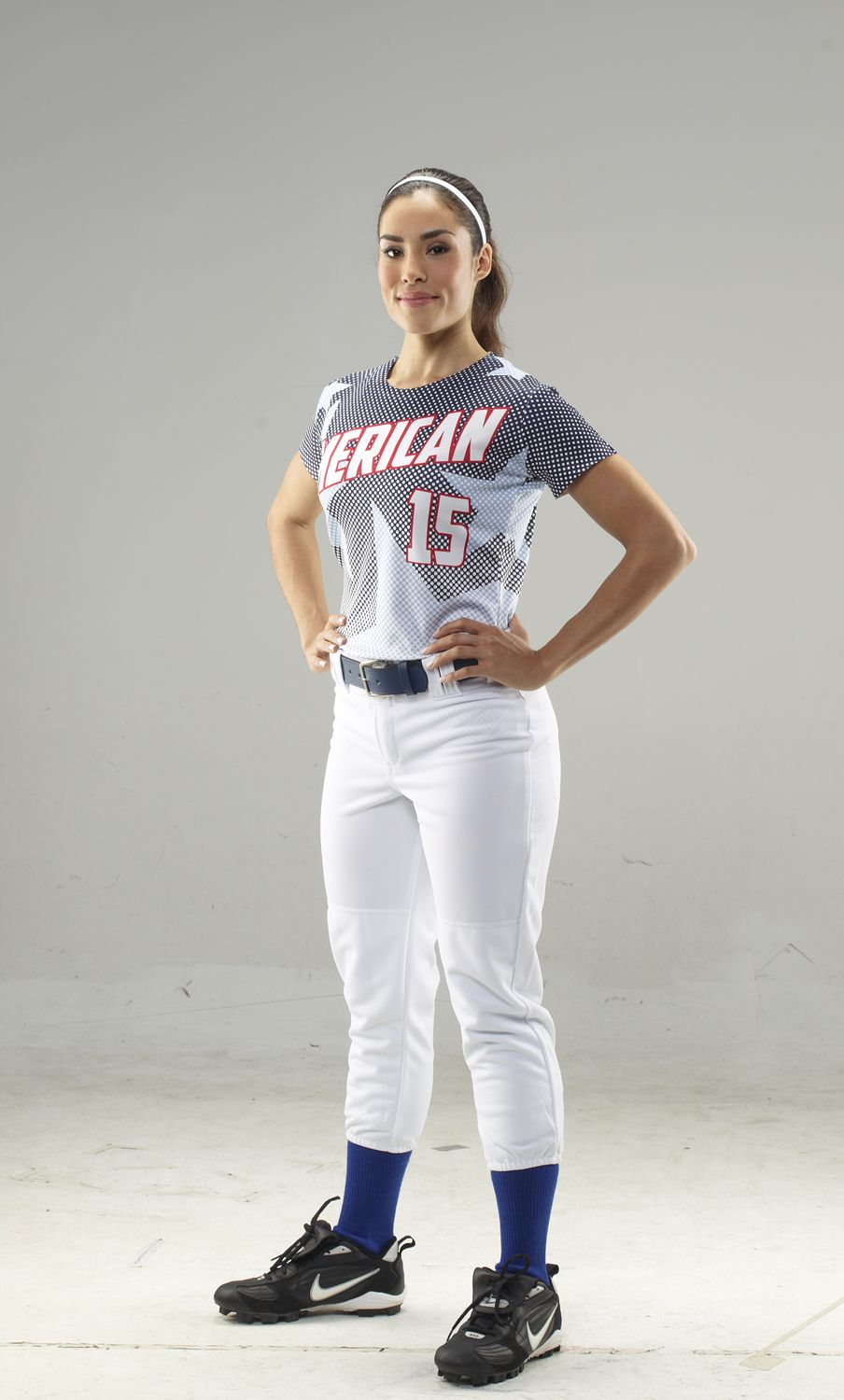e289d3dc5 Custom sublimated softball All-Star Jerseys. Personalized for every member  of the team