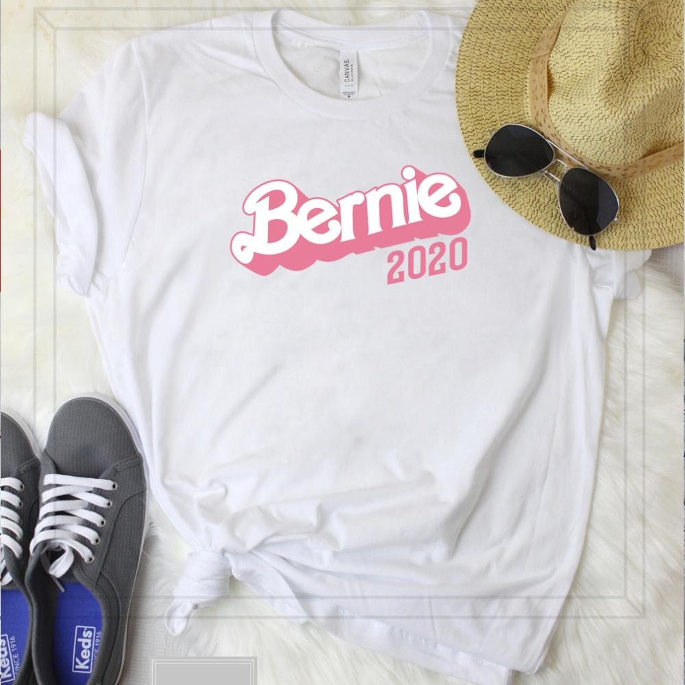 Bernie Barbie 2020 Shirt Barbie Sweatshirts Shirts
