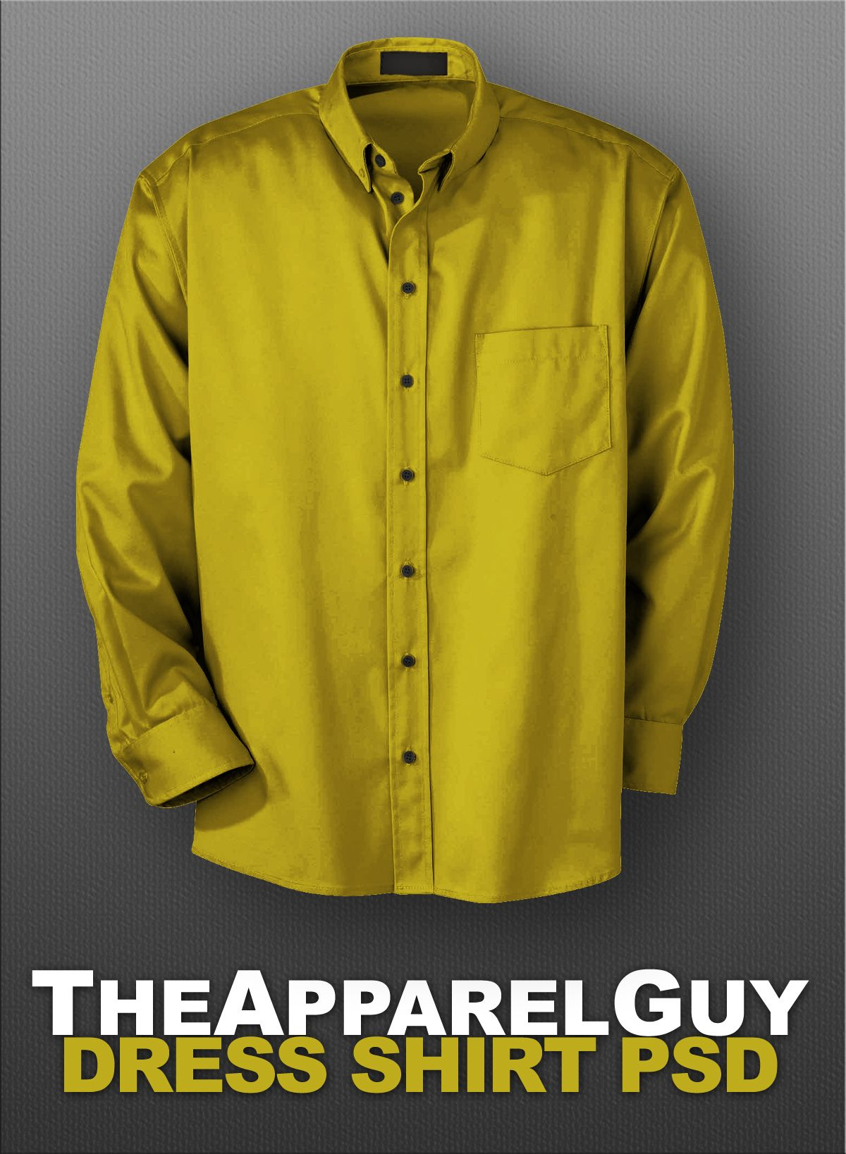 Download Dress Shirt Psd Shirts Shirt Dress Clothing Templates
