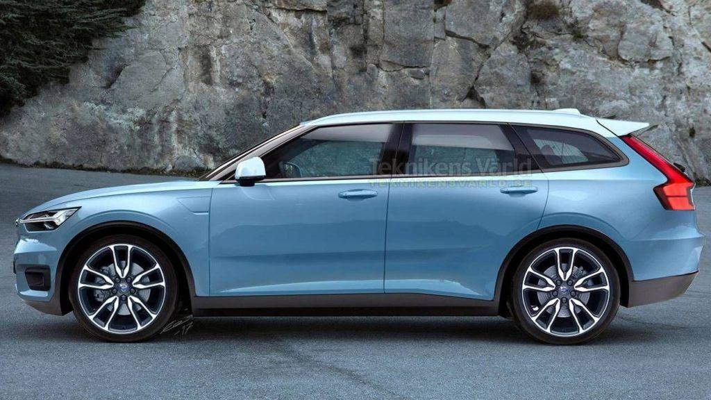 Best Volvo S40 2020 New Interior Car