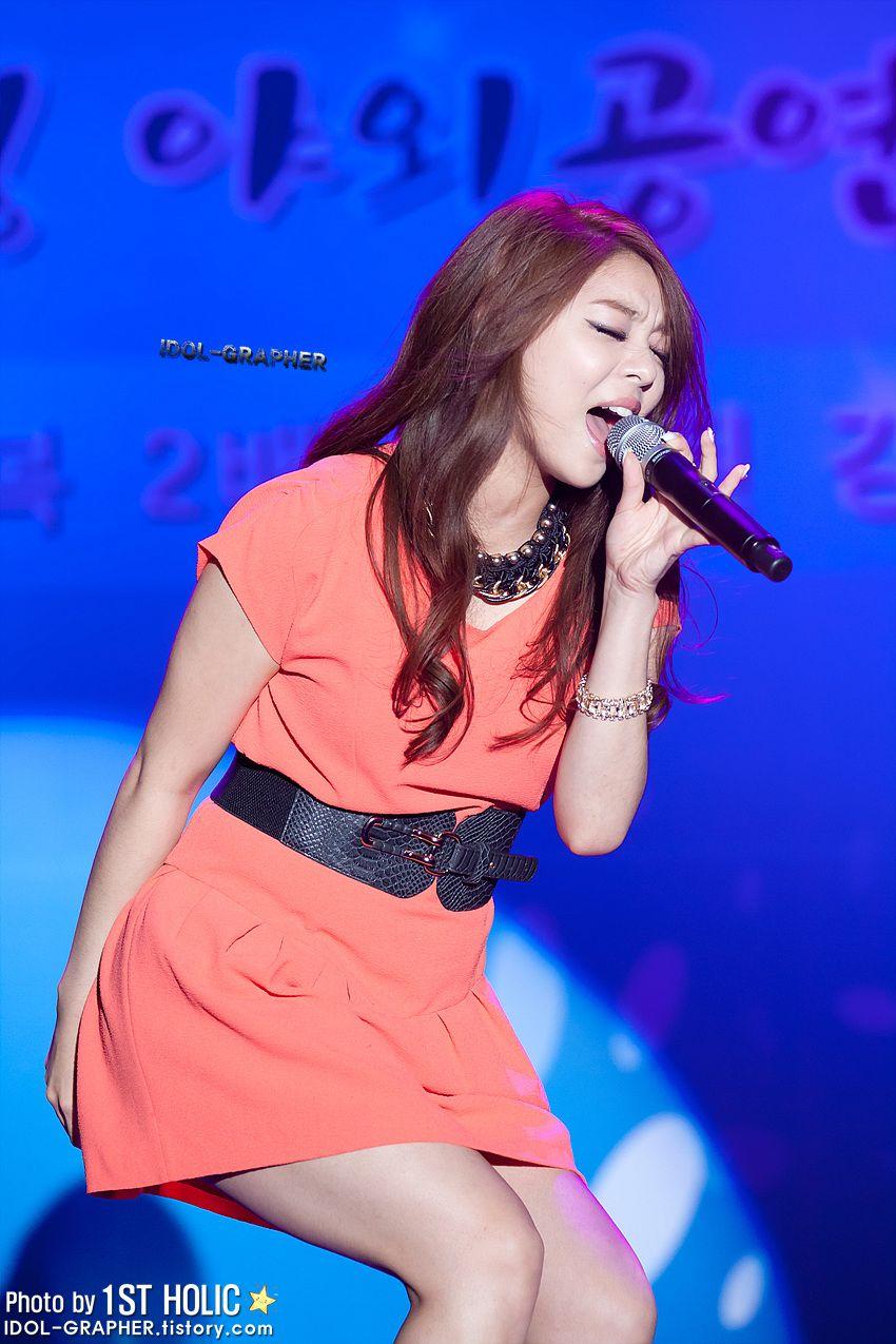 K Pop Fanboy Fangirl Ot3 Hhhnnnggg Jyp Ailee Korean Singer Fangirl
