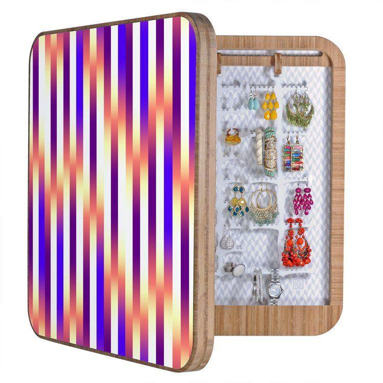 Gabriela Fuente Sunrise summer BlingBox   DENY Designs Home Accessories