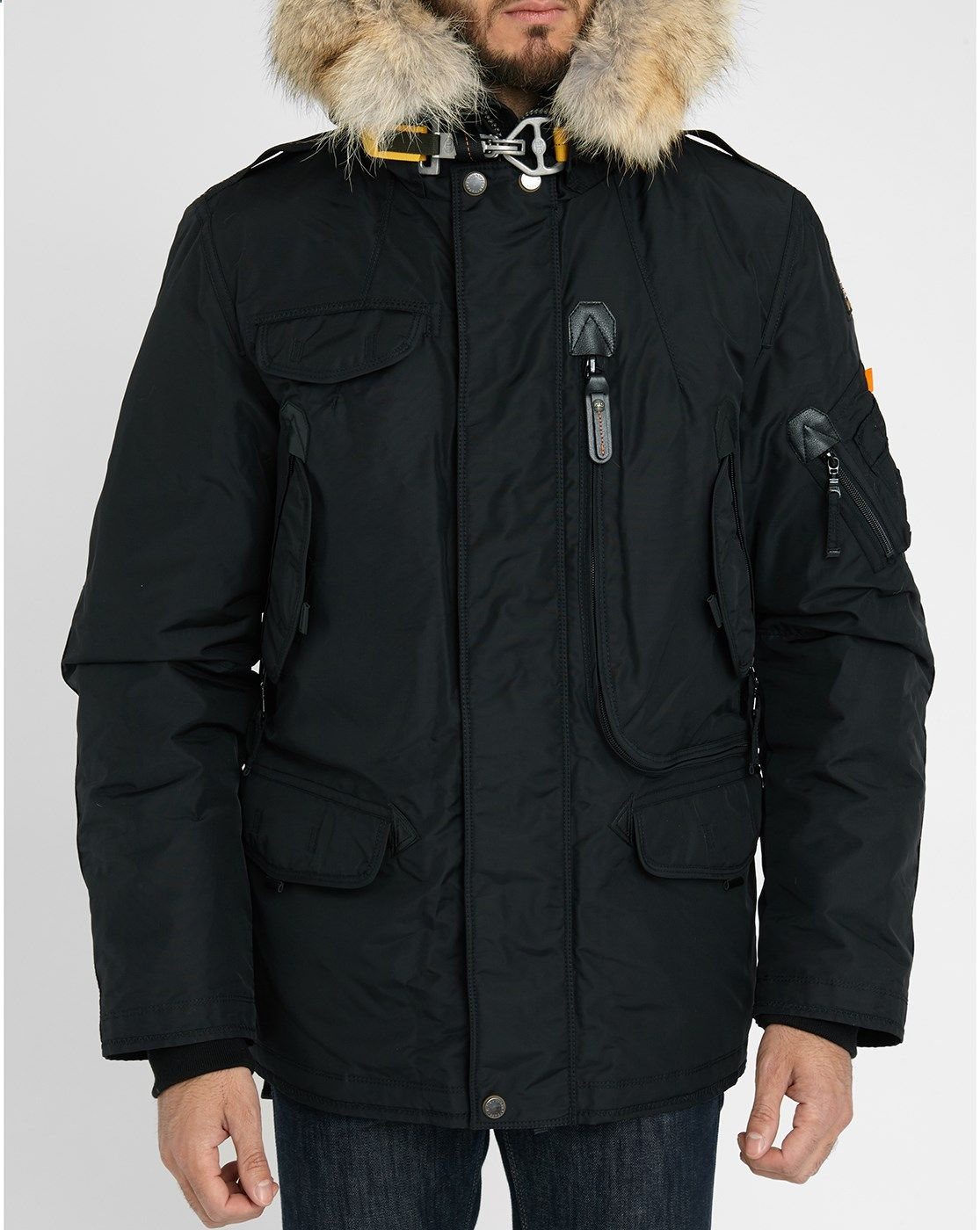 parajumpers parka men