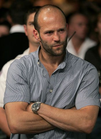 Imagen jason statham for Jason statham rolex explorer